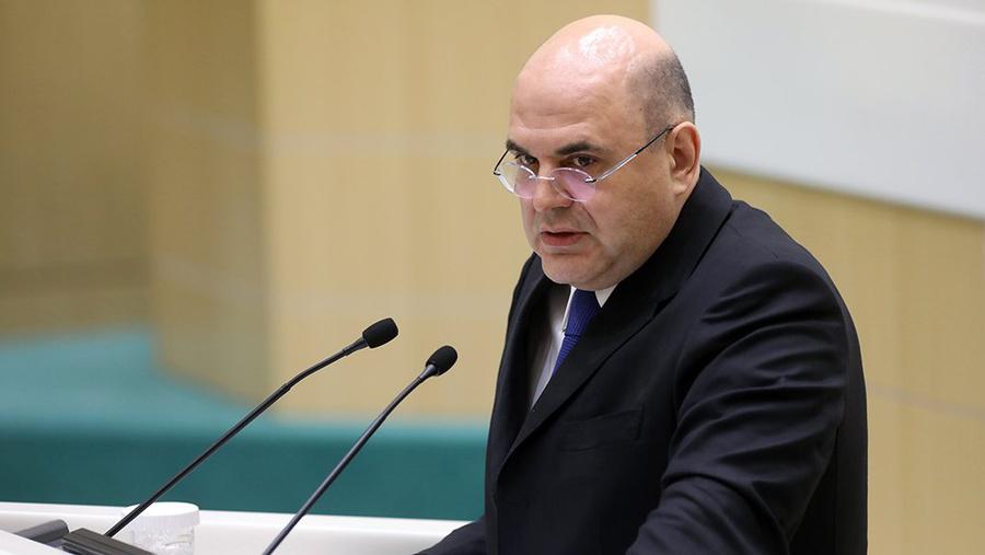 Михаил Мишустин утвердил дополнительную отсрочку по страховым взносам для МСП