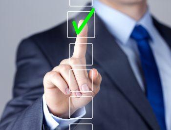 Опрос для предпринимателей об эффективности и доступности мер поддержки бизнеса