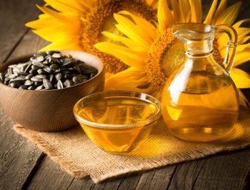 Поддерживаем производителя растительного масла