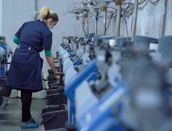 На развитие белгородского малого и среднего бизнеса в 2022 году направят более 1 млрд рублей